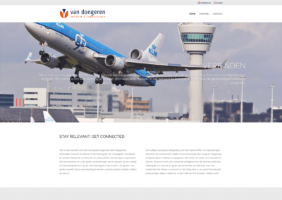 Van Dongeren interim & consultancy